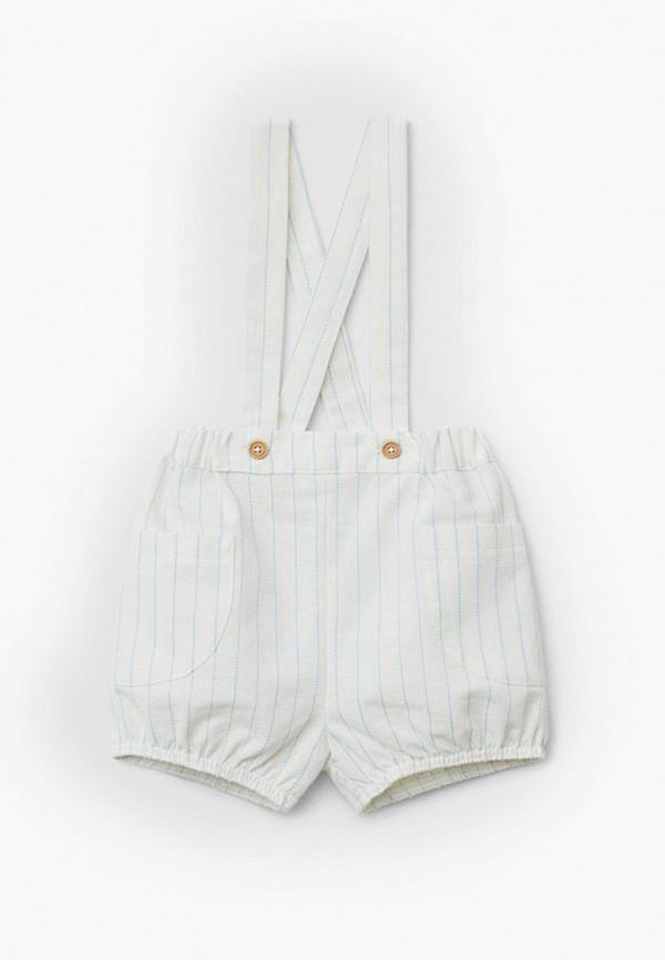 шорты mango kids малыши, белые