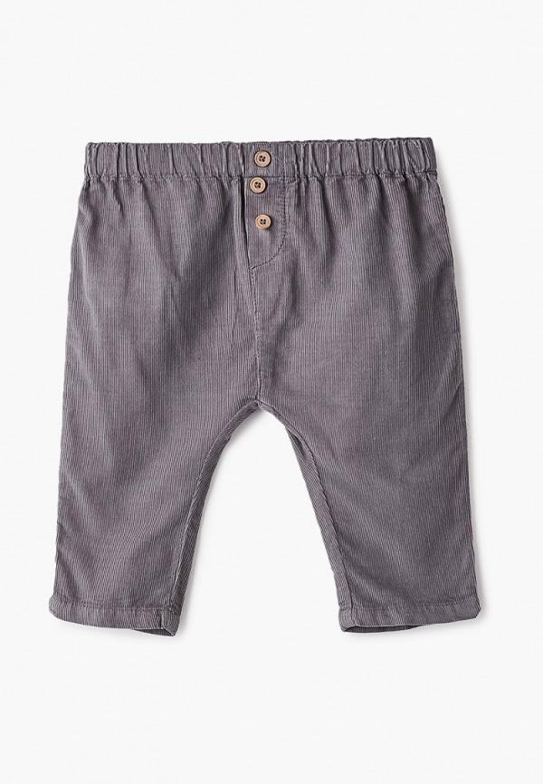 брюки mango kids малыши, серые