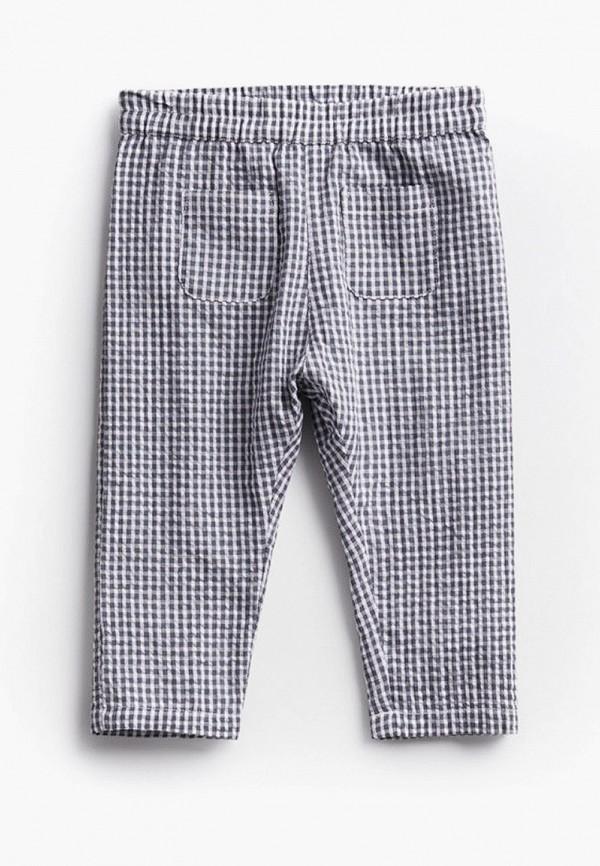 брюки mango kids малыши, синие