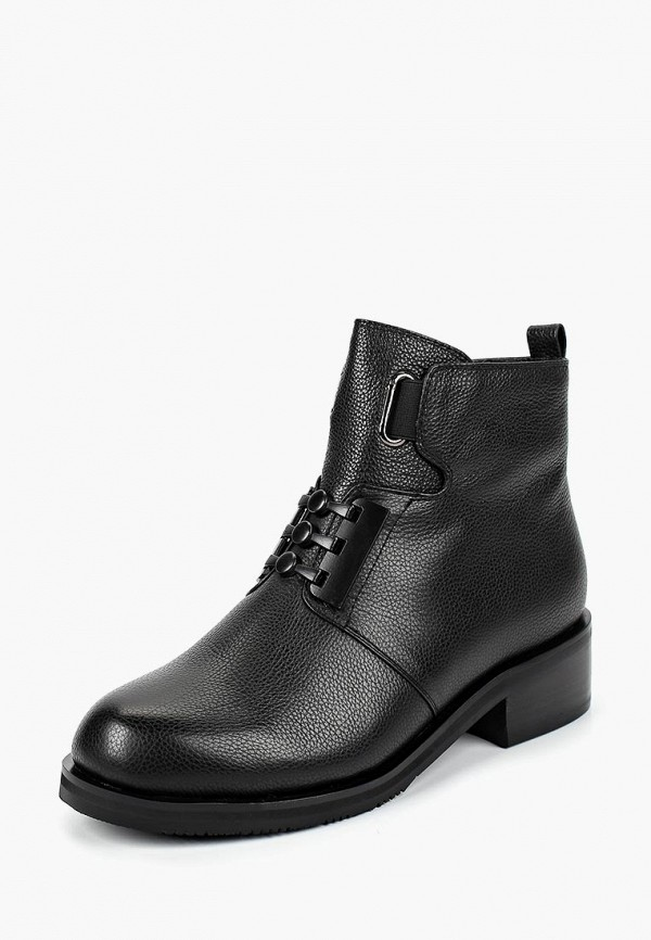 Ботинки Makfine Makfine MA043AWCQFO9 цены онлайн