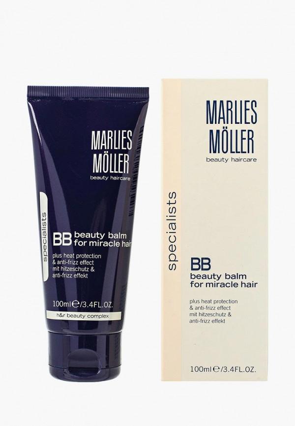 Купить Бальзам для волос Marlies Moller, Specialist для непослушных волос 100 мл, ma084lurfa58, прозрачный, Осень-зима 2018/2019