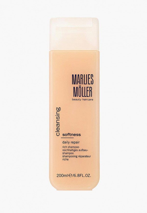 Шампунь Marlies Moller Marlies Moller MA084LWBUF75