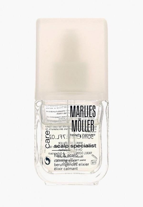 Спрей для волос Marlies Moller Marlies Moller MA084LWBUF79 marlies moller softness кондиционер спрей интенсивный softness кондиционер спрей интенсивный