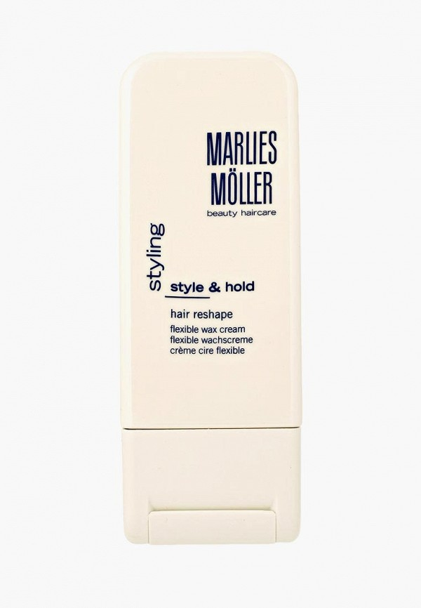 Купить Воск для укладки Marlies Moller, StylIng для моделирования волос, 100 мл, ma084lwbuf83, белый, Весна-лето 2019