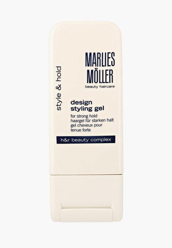 Гель для укладки Marlies Moller.