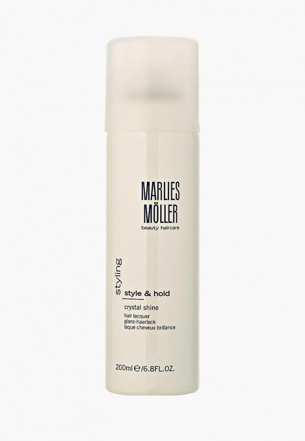 Лак для волос Marlies Moller Marlies Moller MA084LWBUF86 кондиционер для волос marlies moller marlies moller ma084lwbuf67