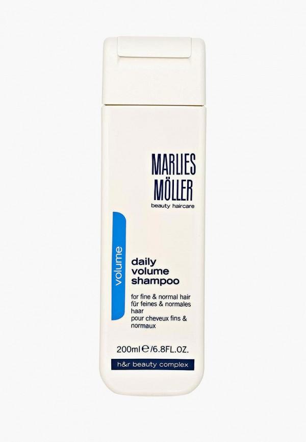 Шампунь Marlies Moller Marlies Moller MA084LWBUF99 hershey bears at toronto marlies