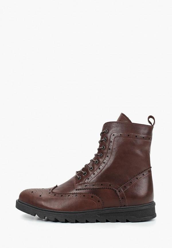 Ботинки Matt Nawill Matt Nawill MA085AMDKBG5 цена