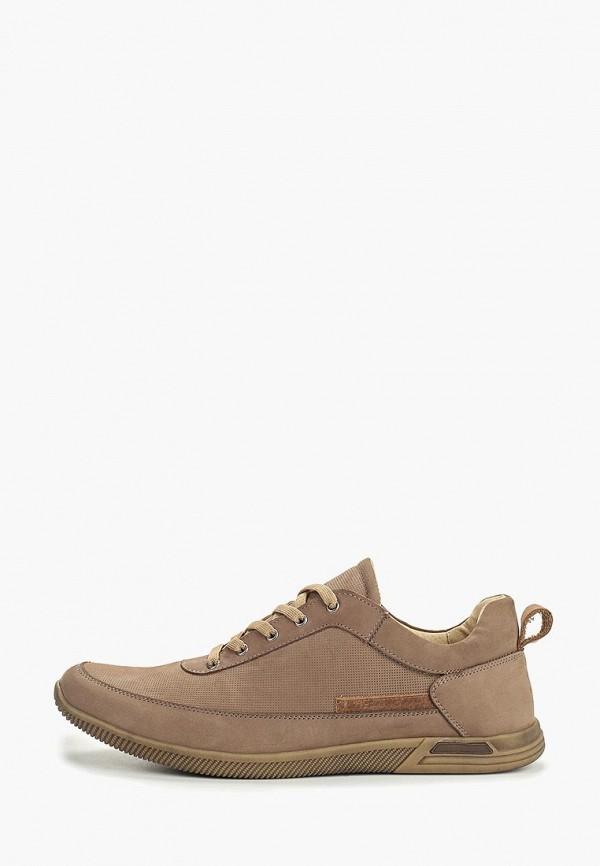мужские кроссовки matt nawill, бежевые