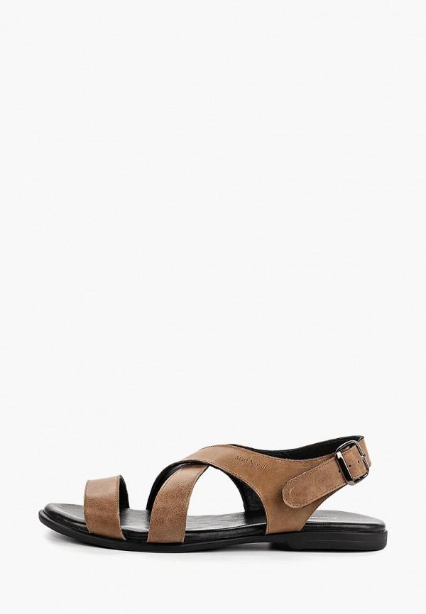 мужские сандалии matt nawill, бежевые