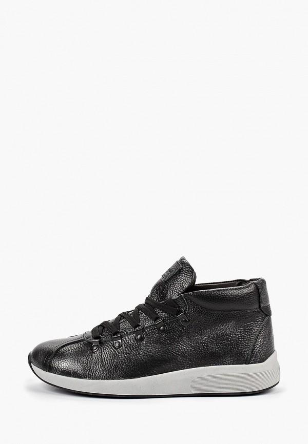 мужские кроссовки matt nawill, черные