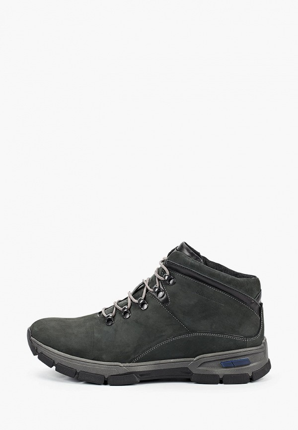 мужские ботинки matt nawill, зеленые