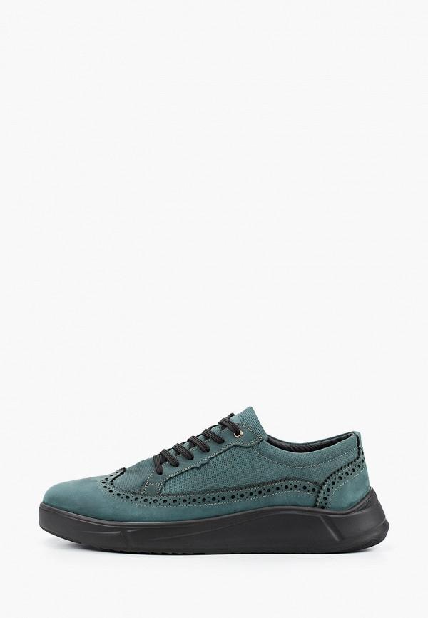 мужские низкие ботинки matt nawill, зеленые