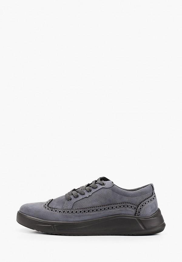 мужские низкие ботинки matt nawill, синие