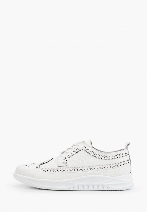 мужские низкие ботинки matt nawill, белые
