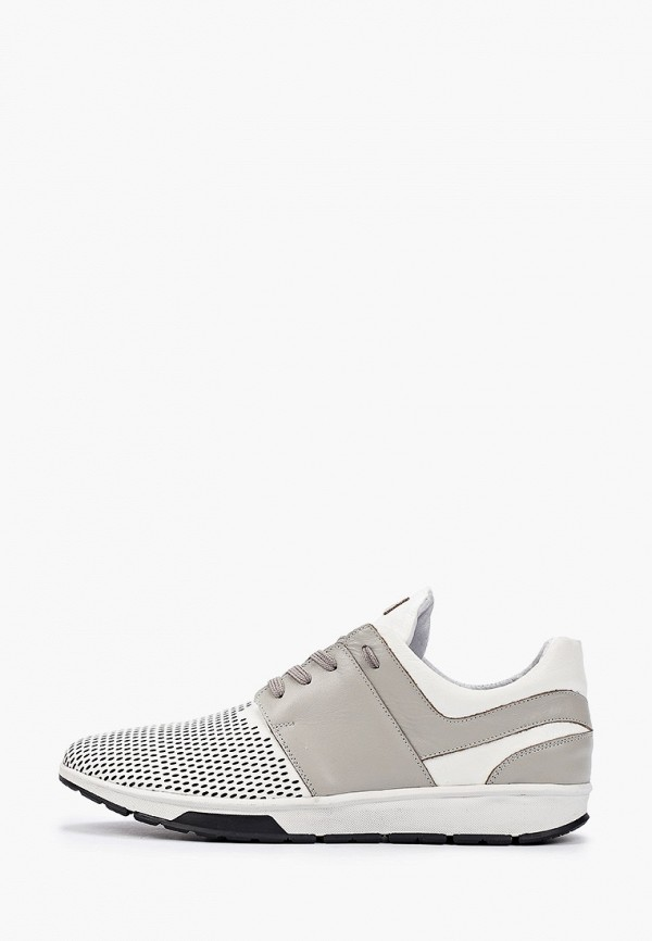 мужские кроссовки matt nawill, белые