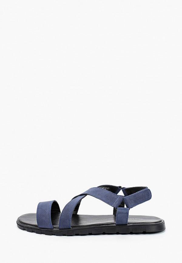 мужские сандалии matt nawill, синие