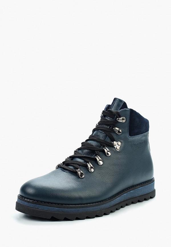 Ботинки Matt Nawill Matt Nawill MA085AMWDS65 цена