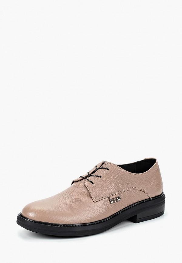 женские ботинки matt nawill, розовые