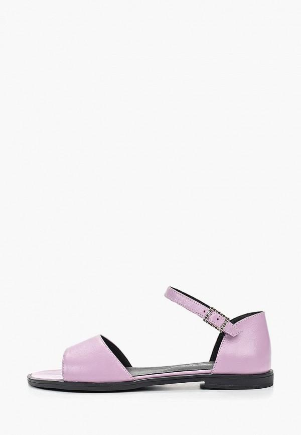женские сандалии matt nawill, розовые