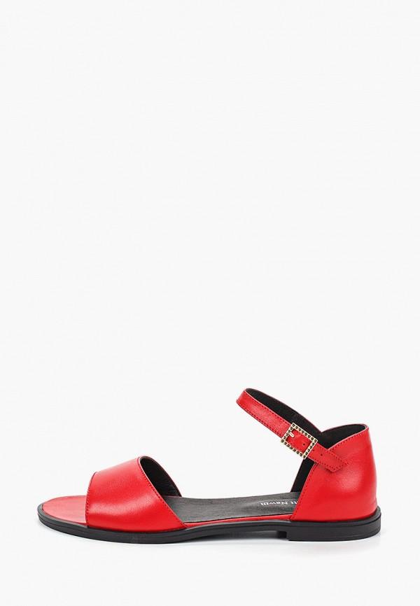 женские сандалии matt nawill, черные
