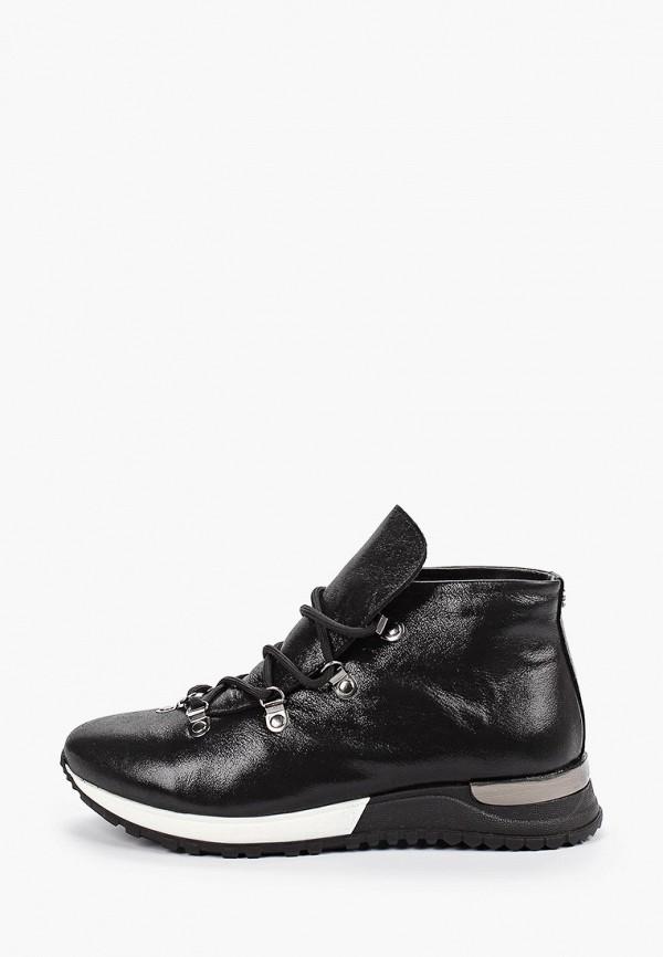 женские кроссовки matt nawill, черные