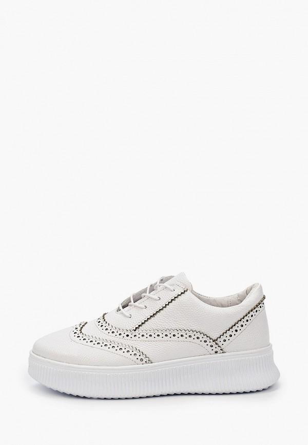 женские ботинки matt nawill, белые