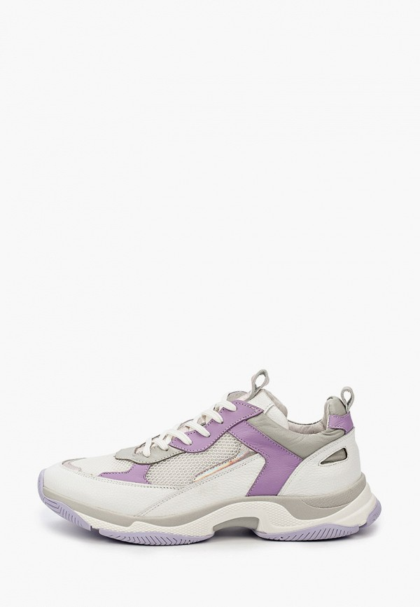женские кроссовки matt nawill, фиолетовые