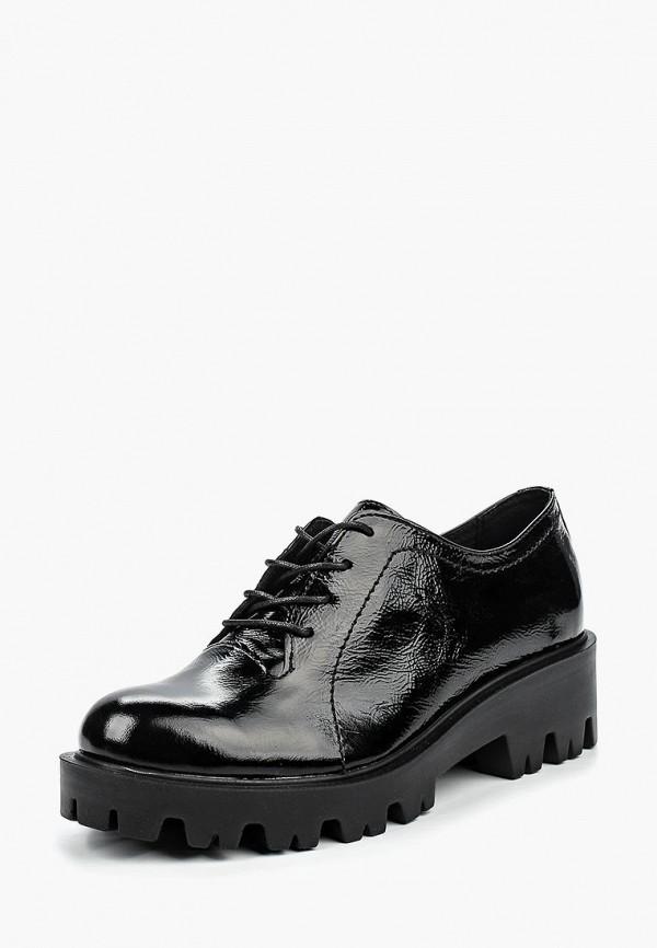 женские ботинки matt nawill, черные