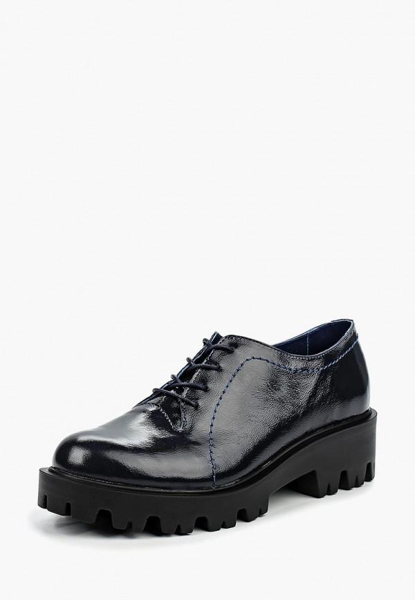 женские ботинки matt nawill, синие