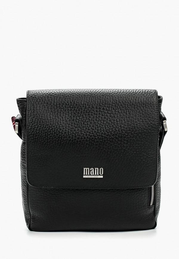 купить Сумка Mano Mano MA089BMHSY52 недорого