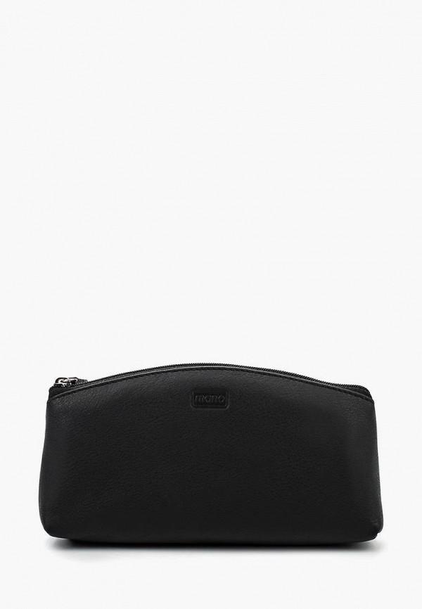 Косметичка Mano Mano MA089BWRYM52 mano рюкзак mano 10 mpt 1 black черный