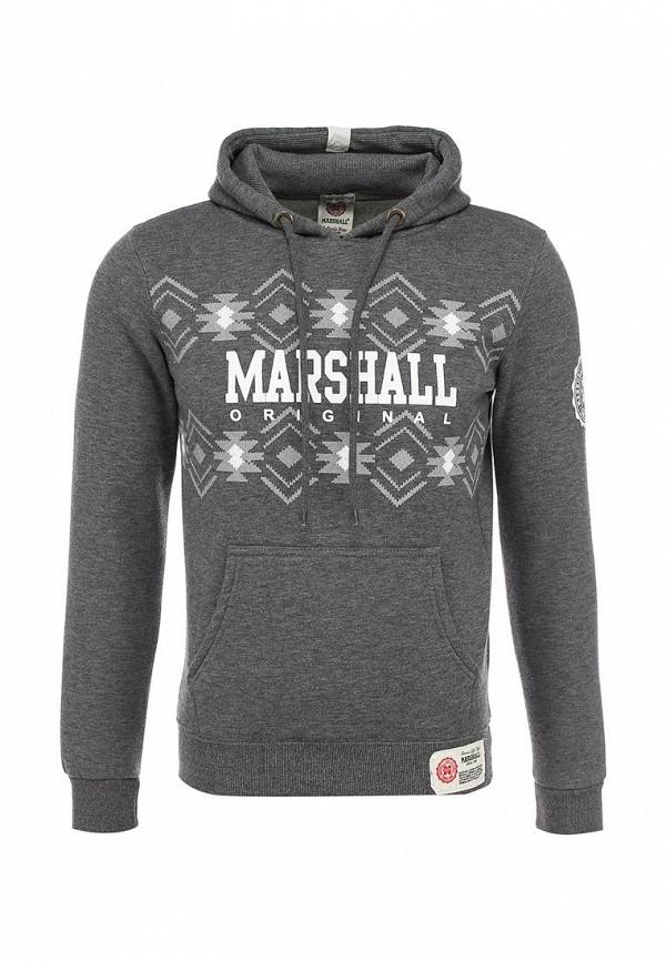 Худи Marshall Original Marshall Original MA091EMGOO25 колонки marshall kilburn beige
