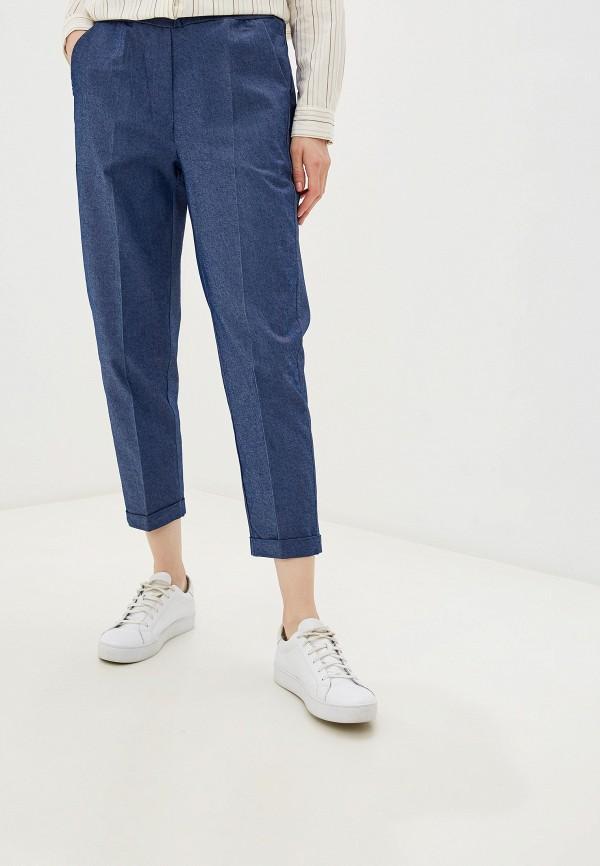женские джинсы massimiliano bini, синие