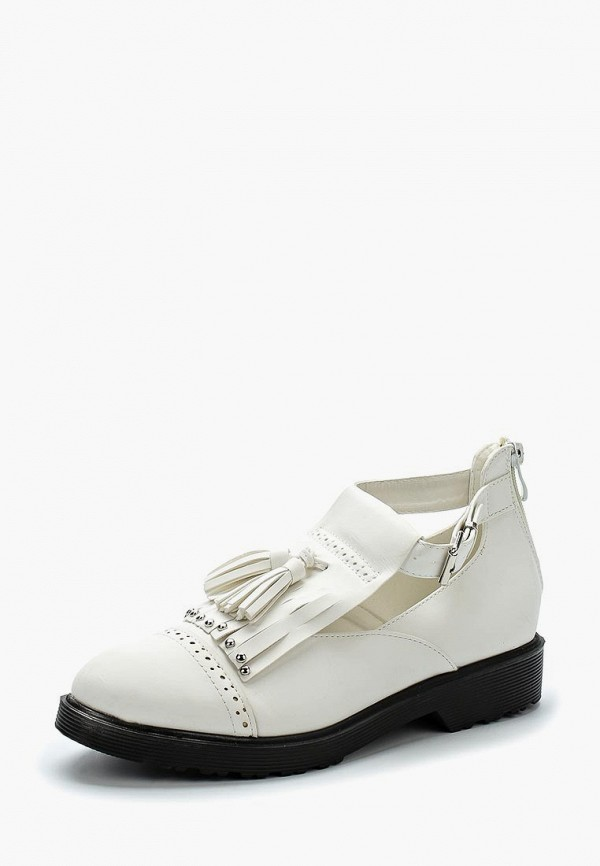 Туфли Max Shoes Max Shoes MA095AWBEQE8 ботинки max shoes max shoes ma095awdaao4