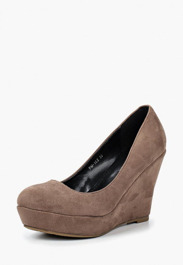 Туфли Max Shoes Max Shoes MA095AWCAOJ5