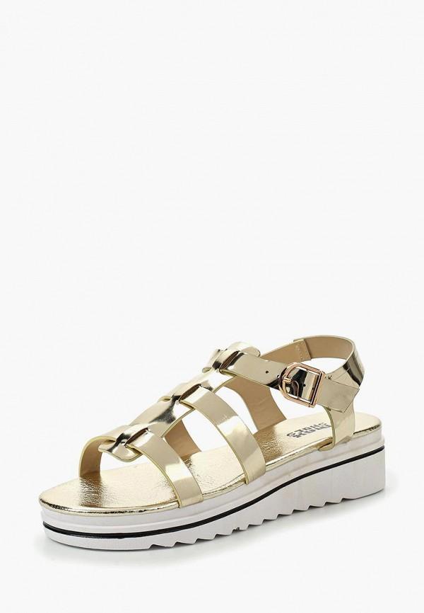 Сандалии Max Shoes Max Shoes MA095AWTRP49