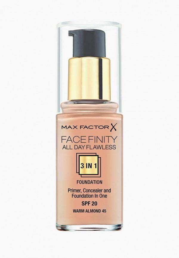 Фото Тональный крем Max Factor Max Factor MA100LWDKET8