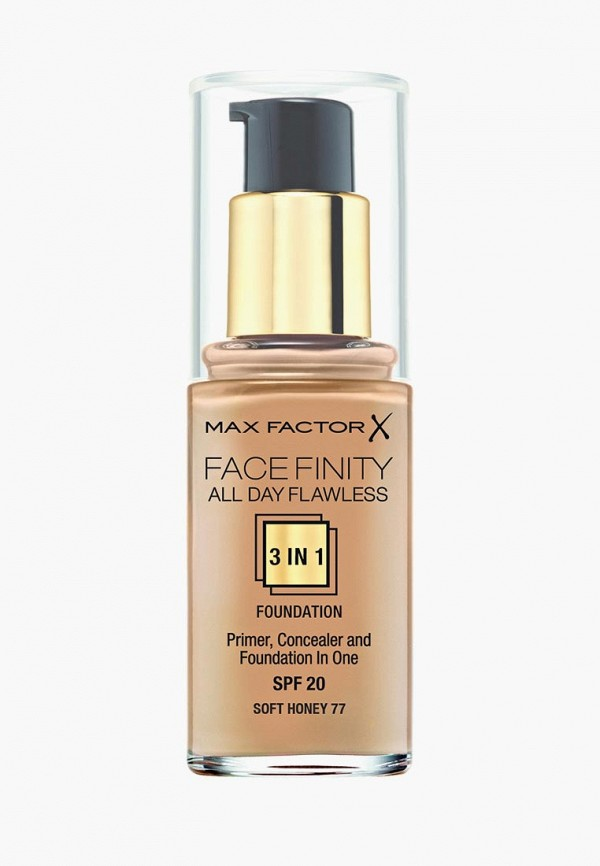 Тональное средство Max Factor Max Factor MA100LWDKEU2 тональное средство max factor max factor ma100lwffp44