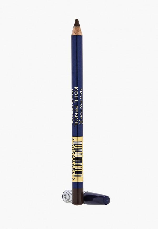 карандаш для глаз max factor