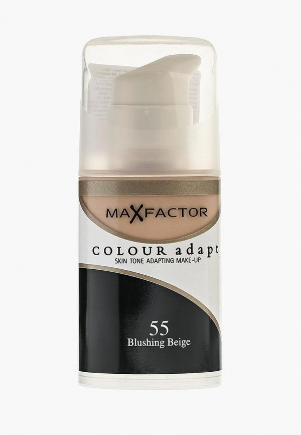 Тональное средство Max Factor Max Factor MA100LWFFP44 тональное средство max factor max factor ma100lwffp44