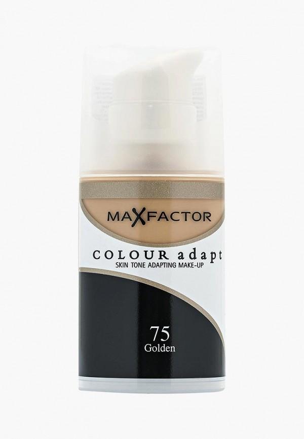 Тональное средство Max Factor Max Factor MA100LWFFP46
