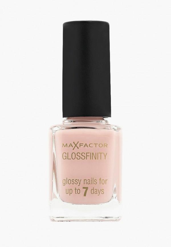 Лак для ногтей Max Factor Max Factor MA100LWFFP58 max factor glossfinity лак для ногтей 30 sugar pink