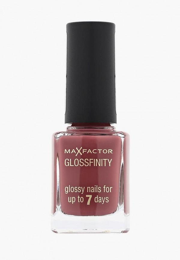 Лак для ногтей Max Factor Max Factor MA100LWFFP60 max factor glossfinity лак для ногтей 30 sugar pink