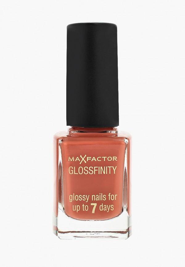 Лак для ногтей Max Factor Max Factor MA100LWFFP63 max factor glossfinity лак для ногтей 30 sugar pink