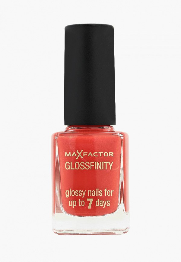 Лак для ногтей Max Factor Max Factor MA100LWFFP64 all new x factor volume 1
