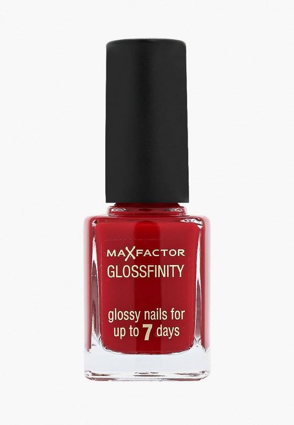Лак для ногтей Max Factor Max Factor MA100LWFFP67 kykeo красный mi max 2