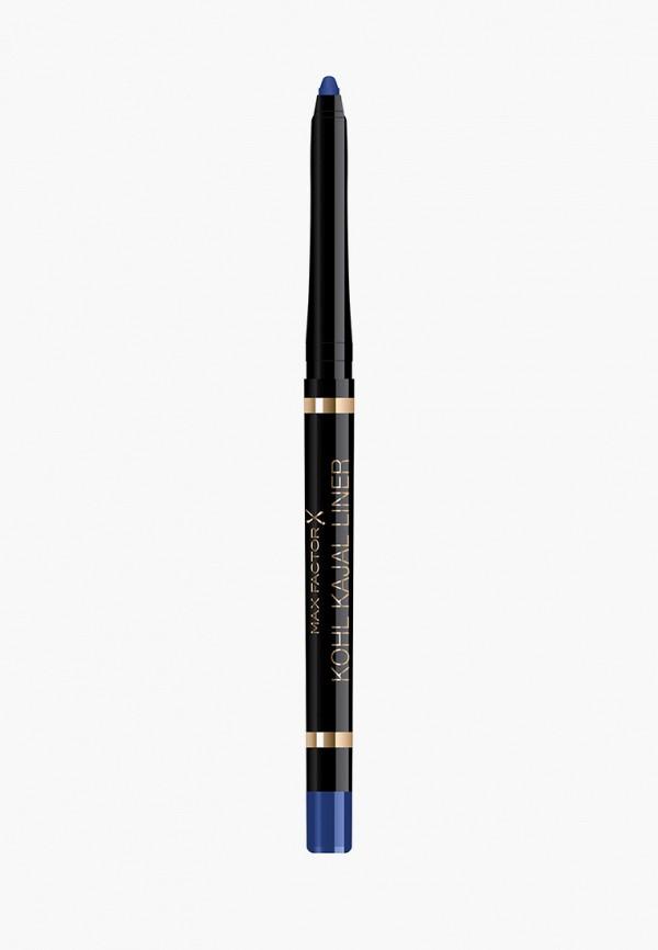 Карандаш для глаз Max Factor Max Factor MA100LWGAHQ6 max factor карандаш для глаз kohl pencil тон 040 taupe цвет светло коричневый