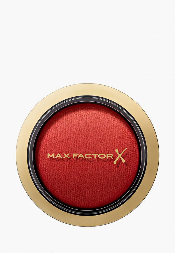 женская румяна max factor