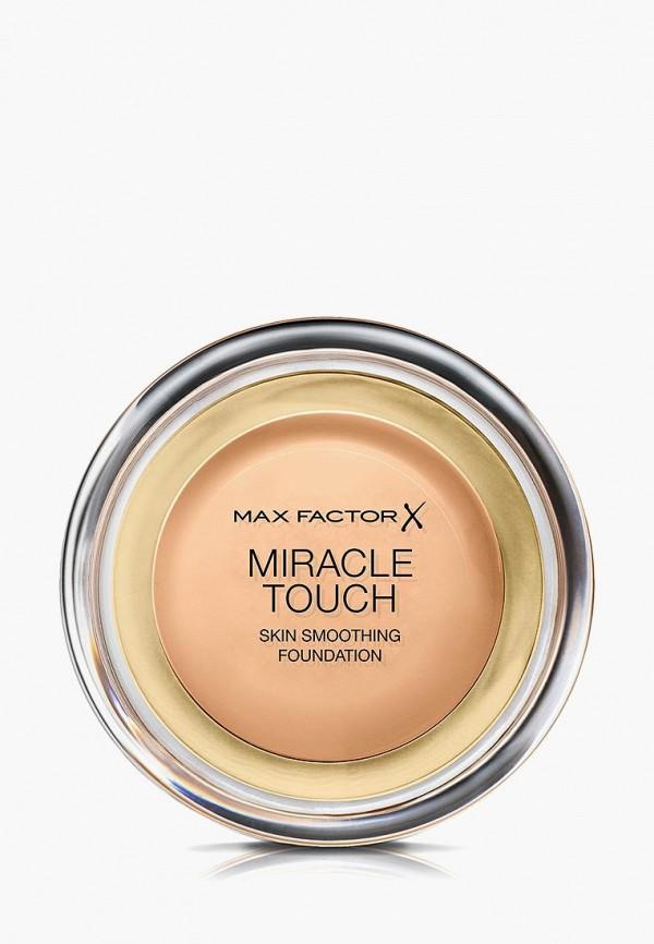 Тональное средство Max Factor Max Factor MA100LWLRT21 all new x factor volume 1
